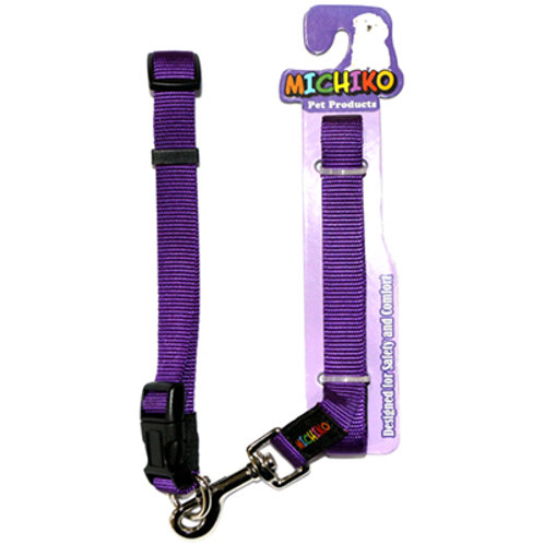 Nylon Collar+Lead Set - Large