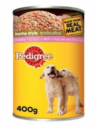 Pedigree Puppy 400G (Minimum Order of 6 packs)