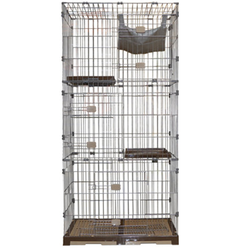 Cat Cage 3 Layer (HIGH)