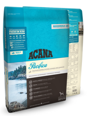 Acana Puppy / Adult Pacifica Dog 5 Fish (for Sensitive Skin) Grain Free 340G