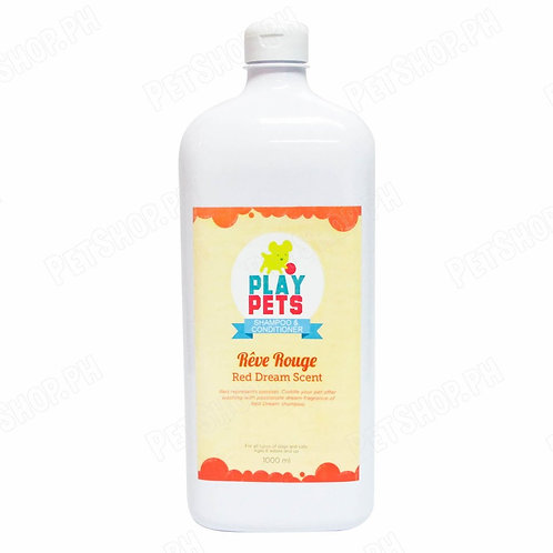 Play Pets Red Dream Scent Scent 250ML