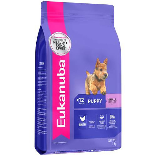 Puppy Small Breed 1KG