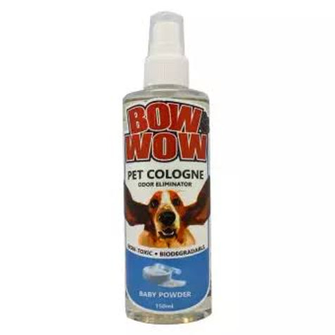 Bow Wow Pet Cologne Powder Scent 150ML