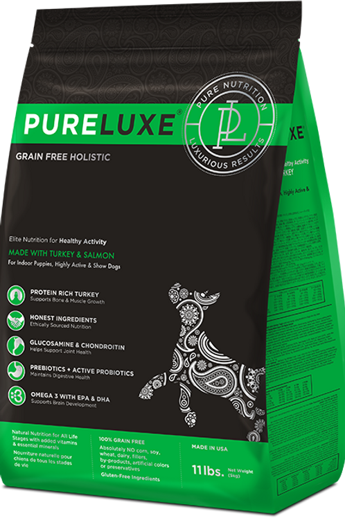 Pureluxe Healthy Activity Puppy 10.91KG