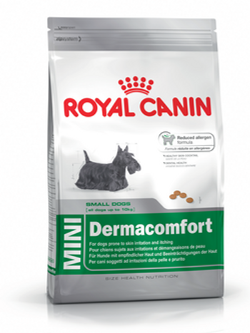 Royal Canin Dermacomfort Mini 3kg