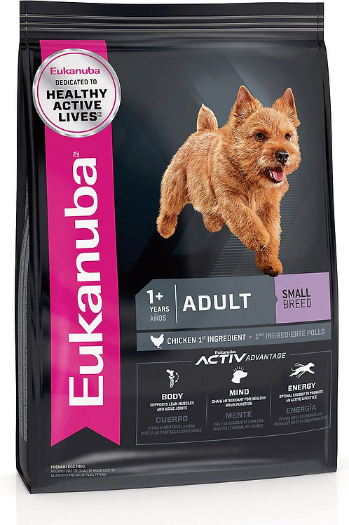 Adult Small Breed 1KG