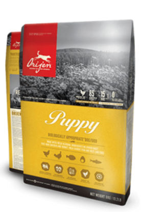 Orijen Puppy Small Breed Grain Free 340G