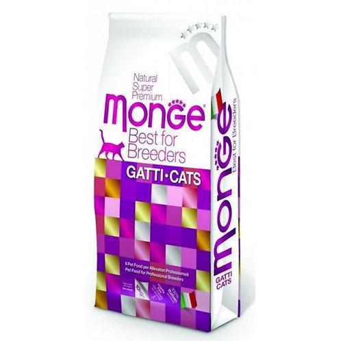 Monge - Adult Cat - Breeder's Bag 1.5KG (ONE day advance ordering)