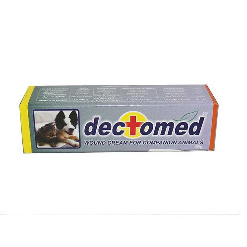 Dectomed Multi-purpose Wound Cream 25G