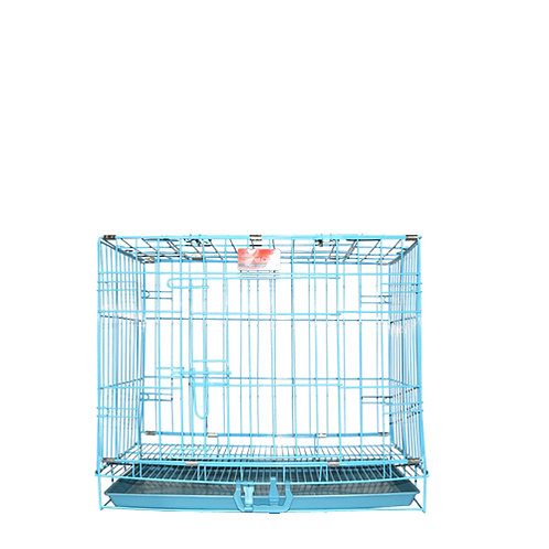 Size 2 Cage (BLUE / BLACK / PURPLE / PINK)