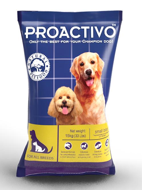 Pet One Proactivo 15KG