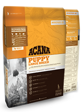 Acana Puppy Large Breed Grain Free 11.4KG