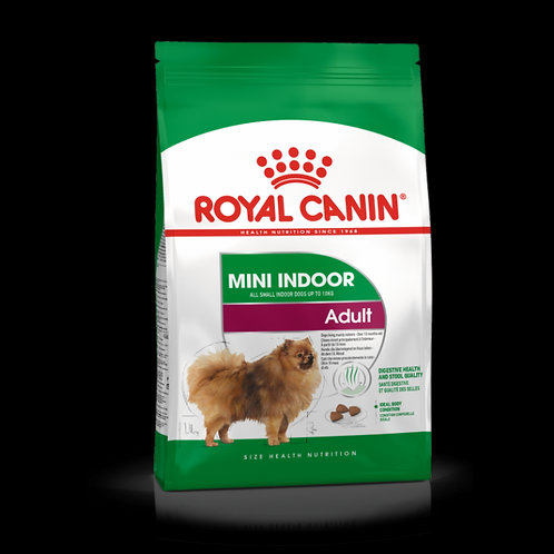 Royal Canin Mini Indoor Adult 7.5KG