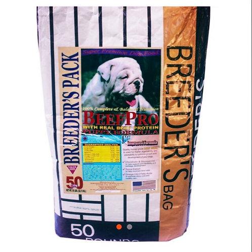 Beef Pro Puppy 22.73 KG