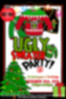 UGLY SWEATER PARTY 2019 flyer #2.jpg