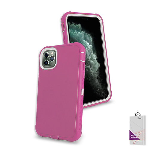 IPHONE 11 PRO CASE HYB12 L2 HP