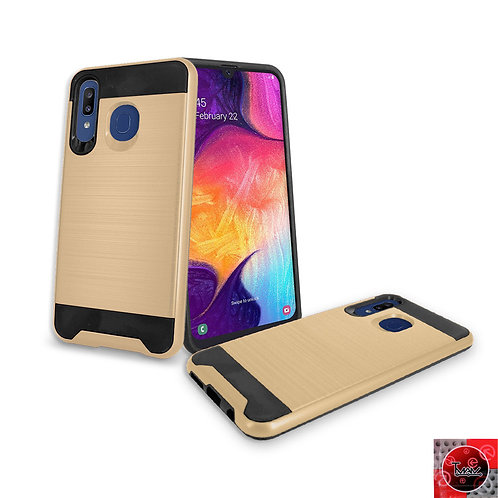 SAMSUNG GALAXY A50 CASE HYB22 L3 GD