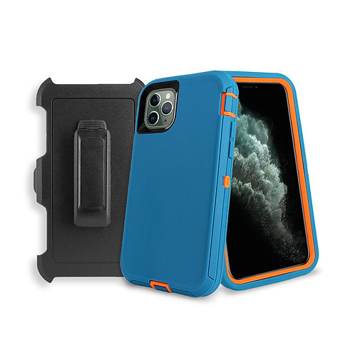 IPHONE 11 PRO CASE HYB02C L2 KBOR