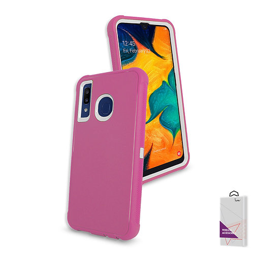 SAMSUNG GALAXY A20 CASE HYB12 L2 HP