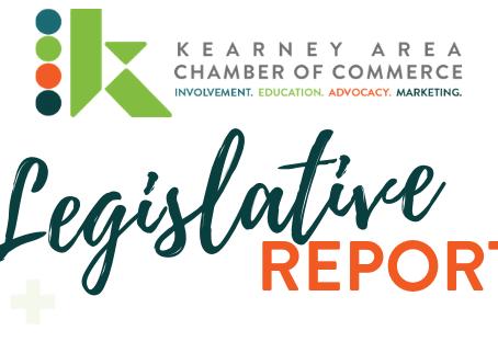 Legislative Report 12