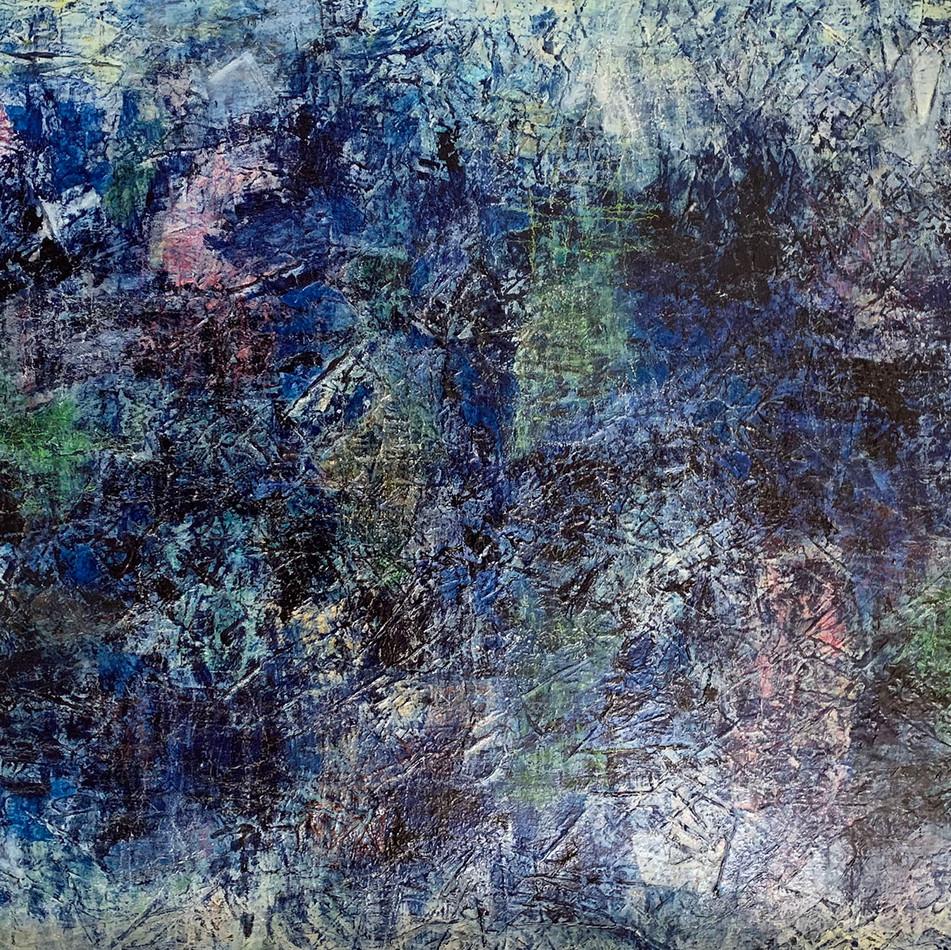 """""""Blue Marble I"""""""
