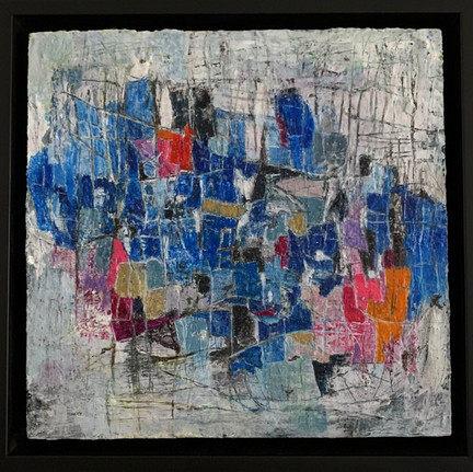 """""""The Big Blue"""" Sold"""