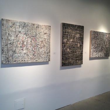 Solo exhibition Propeller Gallery
