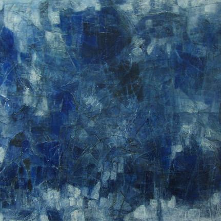 Blue Marble II