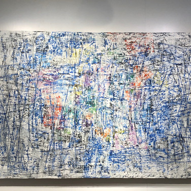 Miles Away at Petroff Gallery