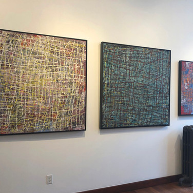 Journeys in Japan at Elaine Fleck Gallery