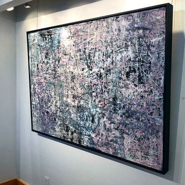 New Frontiers at Petroff Gallery