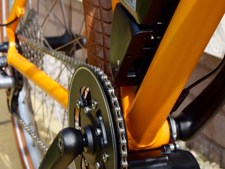 E-BIKES: WHAT TO CONSIDER