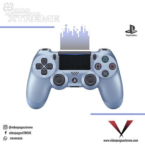 Control PS4 edición especial SemiOriginal