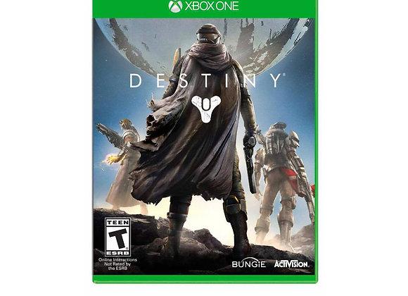 Destiny 2 para XBOX ONE (DESTAPADO)