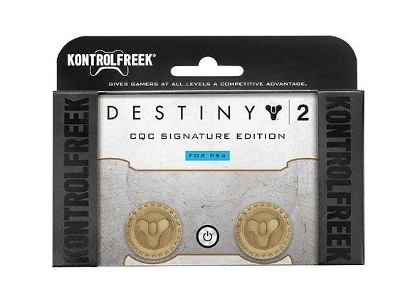 Kontrol Freek PS4 Destiny 2