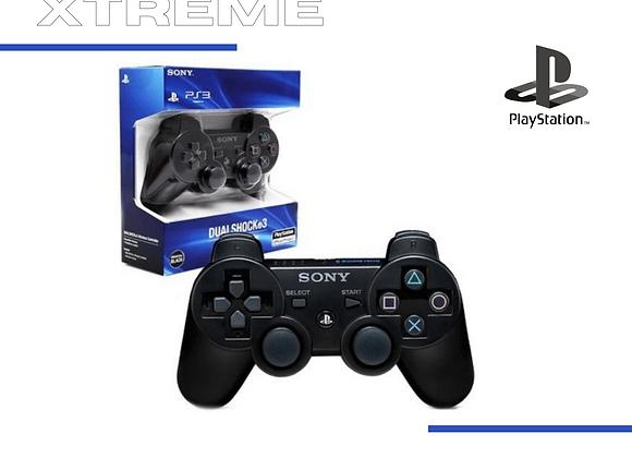 CONTROL PS3 NEGRO SEMIORIGINAL