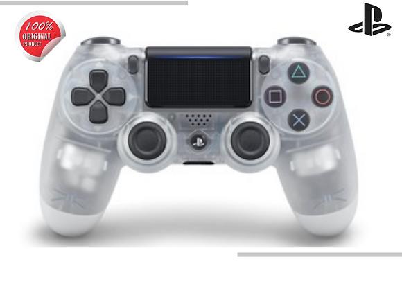 CONTROL PS4 TRANSPARENTE