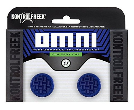 Kontrol Freek PS4 Omni