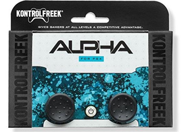 Kontrol Freek PS4 Alpha