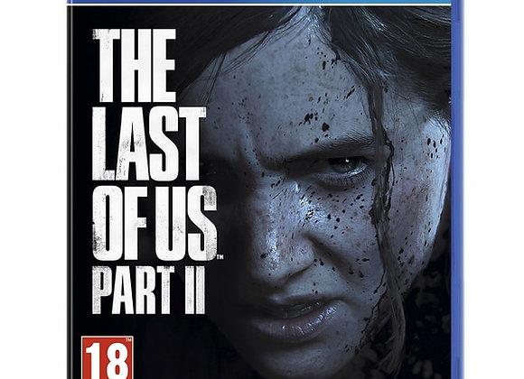 The last us parte 2