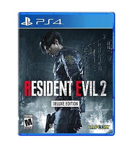 Residen Evil 2