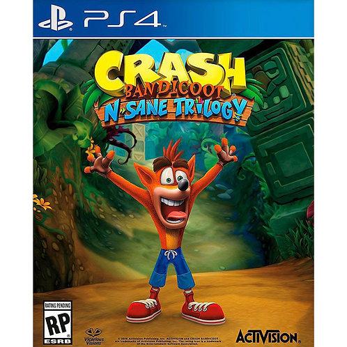 Crash Trilogía