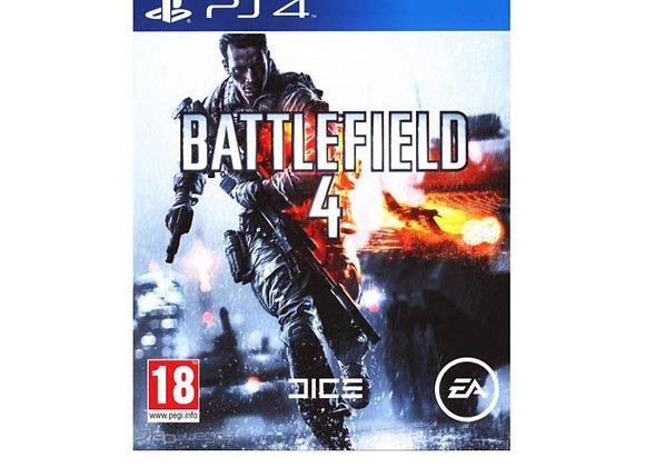 BATTLEFIELD 4 para PS4 (DESTAPADO)