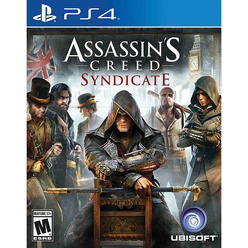 Assassins Syndicate