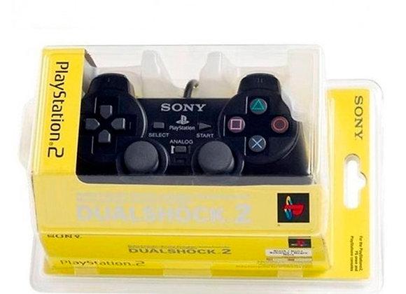CONTROL PS2  SEMIORIGINAL