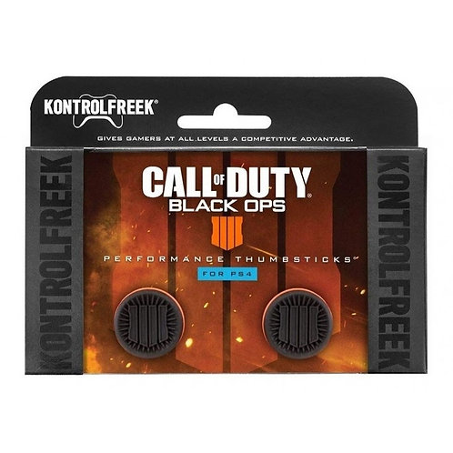 Kontrol Freek PS4 Call of duty black ops 4
