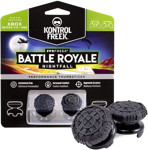 Kontrol Freek XBOX Battle royale