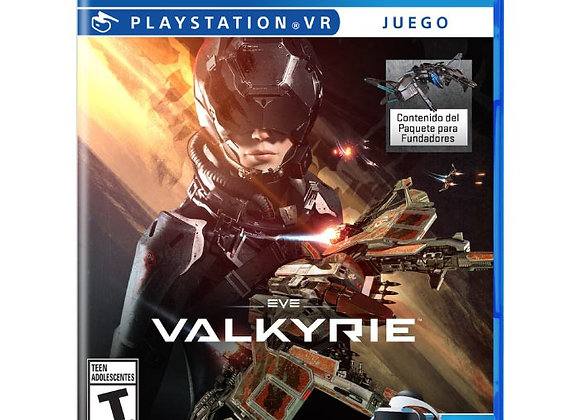 Eye Valkyre