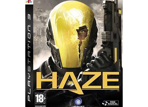 HAZE para PS3 (DESTAPADO)