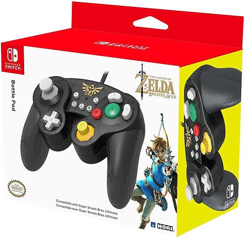 Control Negro GameCube Club Nintendo Zelda